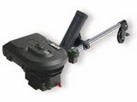 manual for scotty 1099 depthpower electric downrigger with rod holder