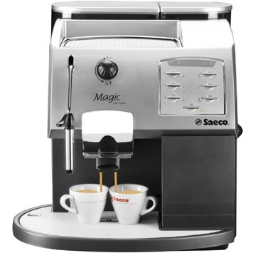 phillips stainless coffee maker manual