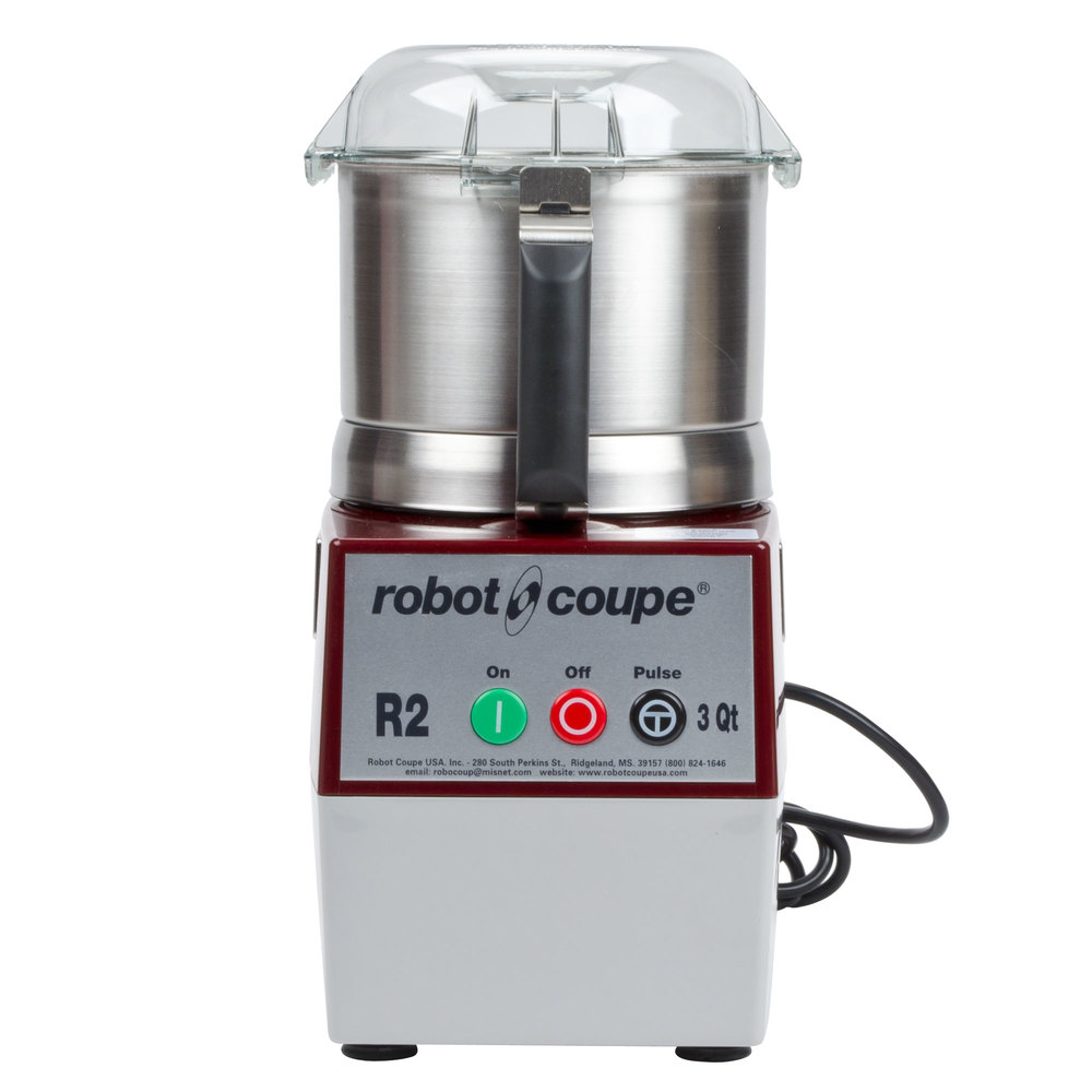 robot coupe r2n ultra manual