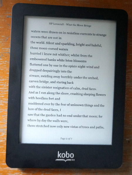 how to manually add books to kobo
