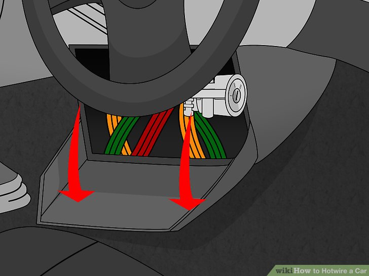 can you hotwire a manual car