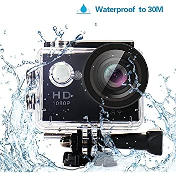 extreme pro sports cam manual