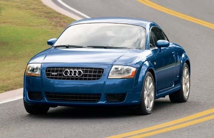 2008 audi tt coupe owners manual