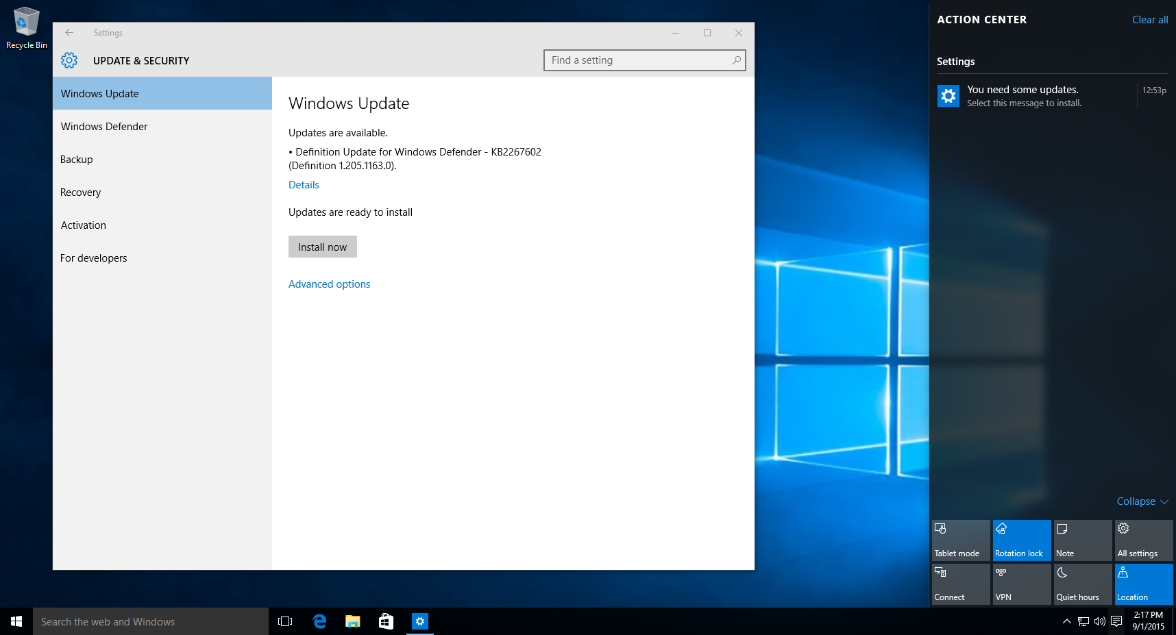 how to manually install drivers windows 10 sithout category