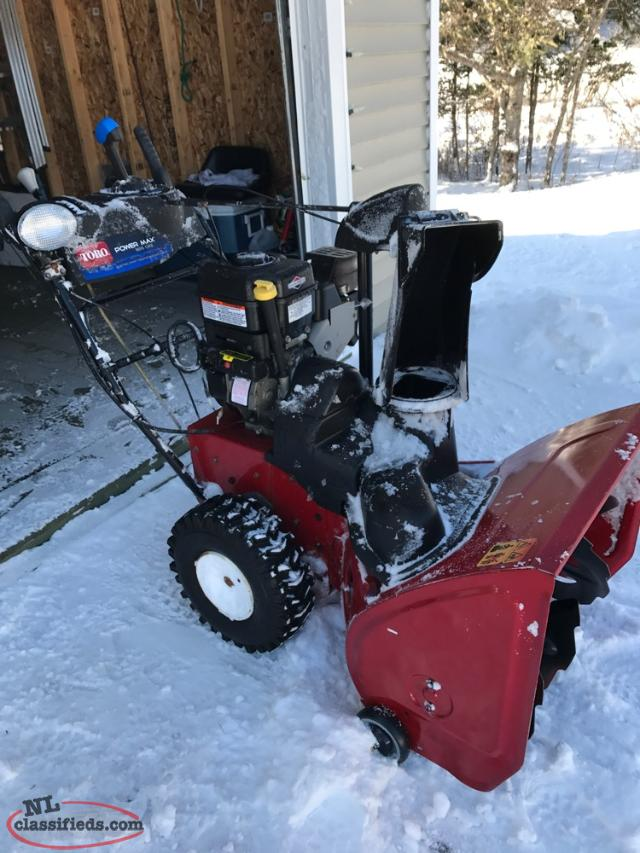 manual ice auger for sale newfoundland