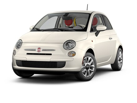 fiat 500 owners manual 2017