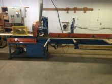 manual steel shear used quebec